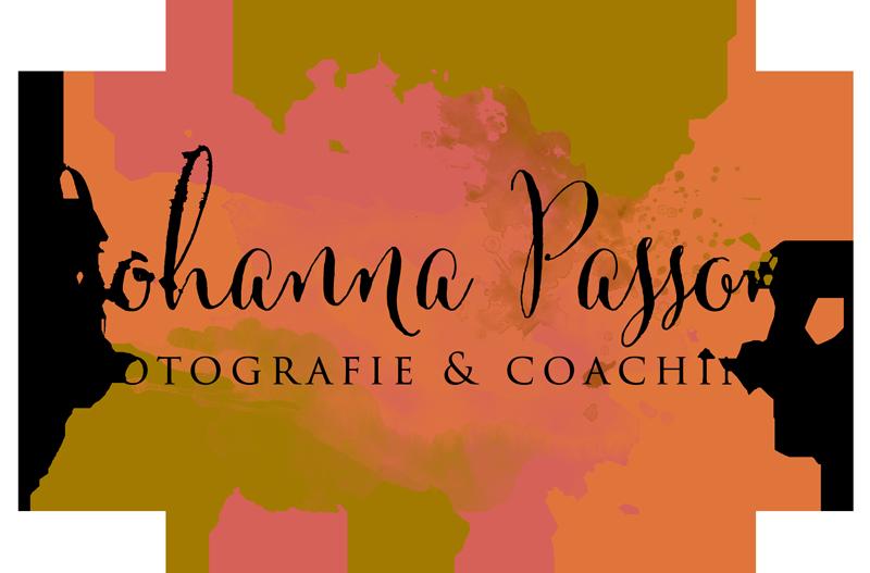Logo Beziehungscoaching Johanna Passon